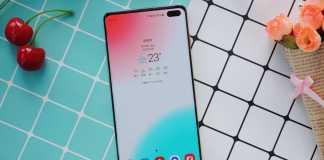 Samsung GALAXY S11 SURPRIZA Grozava pentru TOTI Clientii