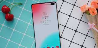 Samsung GALAXY S11. Functia UIMITOARE COPIATA din iPhone 11 Pro