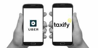Schimbare IMPORTANTA pentru Uber, Bolt, Clever Taxi, Yango facuta in Romania