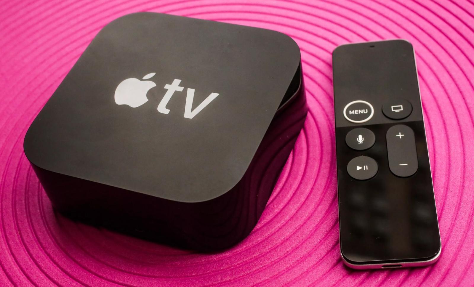Un NOU Apple TV si un Produs SURPRIZA Vor fi Lansate pe 10 Septembrie