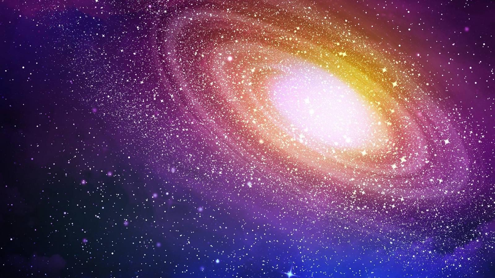 Universul NU ar fi Atat de BATRAN precum Credeau Cercetatorii