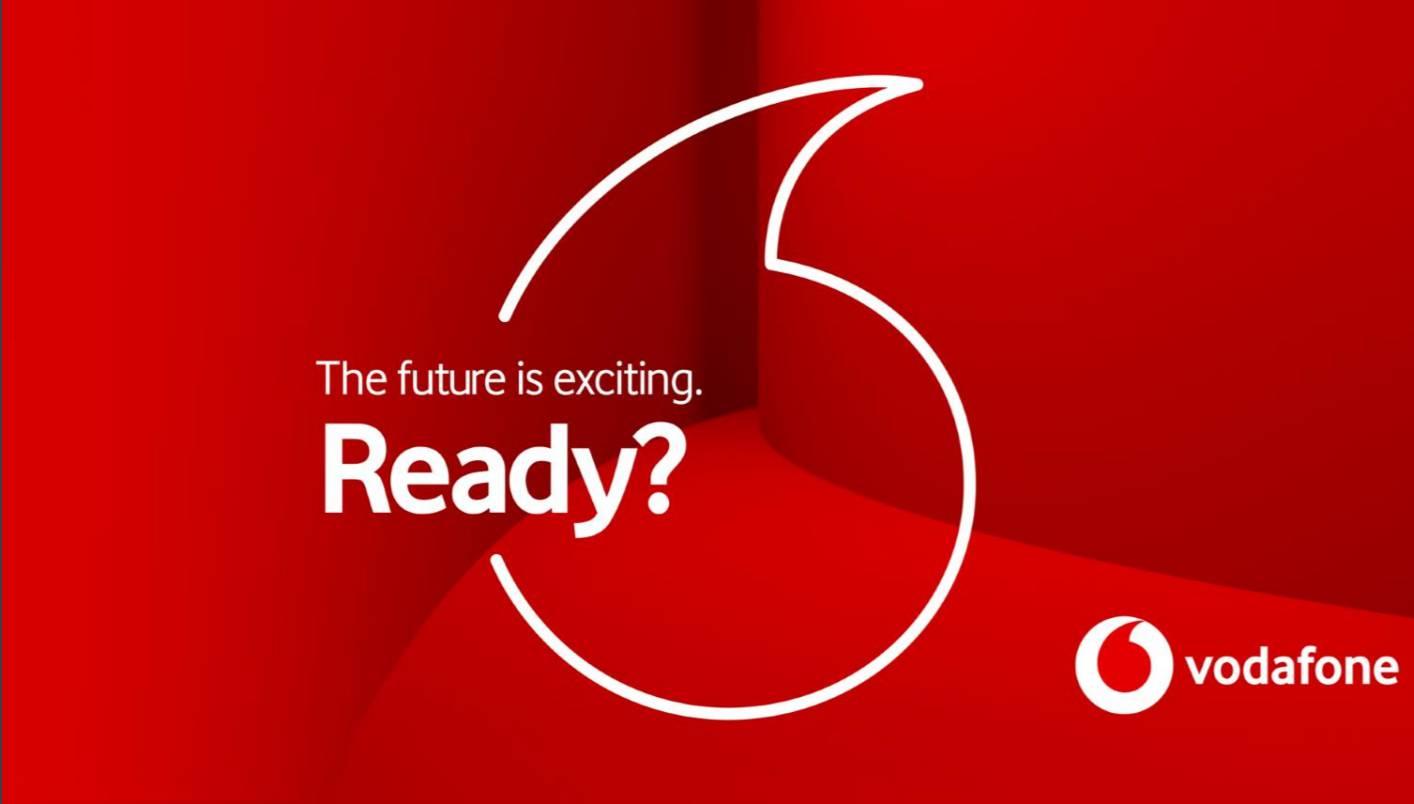 Vodafone. 18 Septembrie si Noile Reduceri BUNE pe care le ai Acum Online