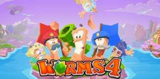 Worms™ 4 poate fi Cumparat cu Pret Redus Astazi