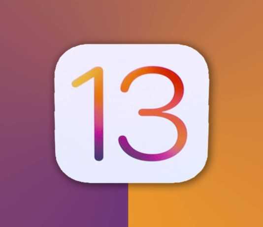 iOS 13 Vestea GROZAVA pentru iPhone, iPad Inaintea LANSARII