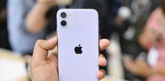 iPhone 11 Cum A RAS Apple de Huawei P30 PRO, GALAXY S10