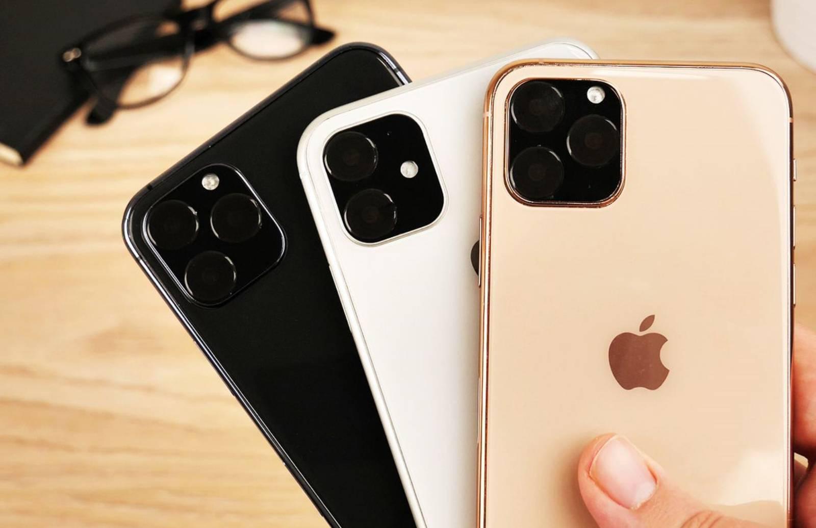 iPhone 11 Denumirile FINALE Dezvaluite Inainte de LANSARE