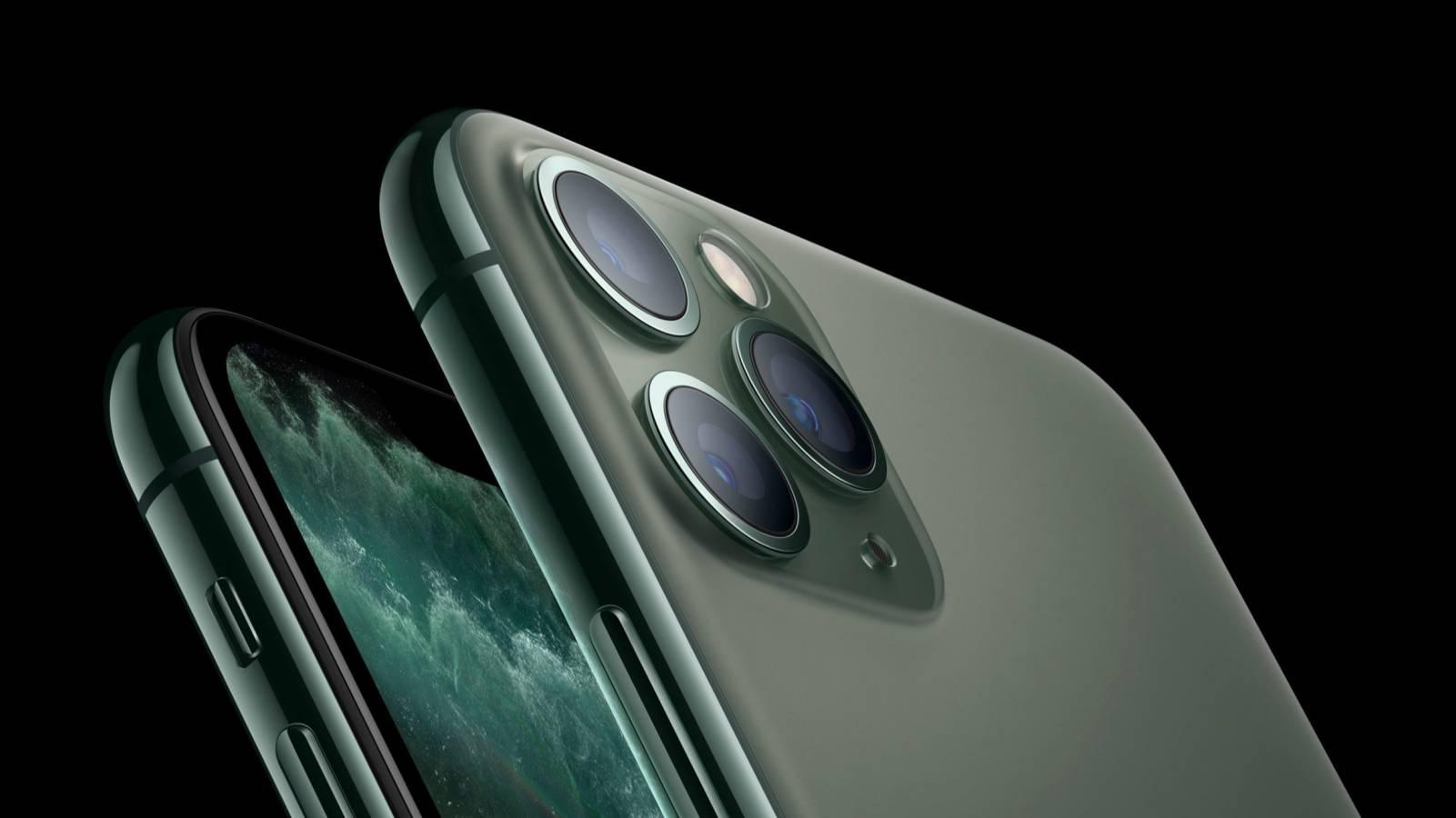 iPhone 11 Night Mode Iata cat de GROZAVE sunt Pozele Facute Noaptea