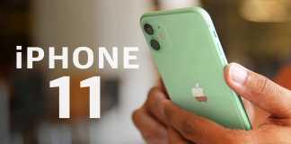 iPhone 11 Poza UIMITOARE care Arata cat de BUN e Night Mode