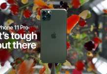 iPhone 11 Pro Apple prezinta REZISTENTA MARE si Noile Camere
