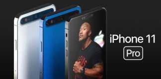 iPhone 11 Pro Concept iti Arata ce-ar fi Trebuit sa Lanseze Apple (VIDEO)
