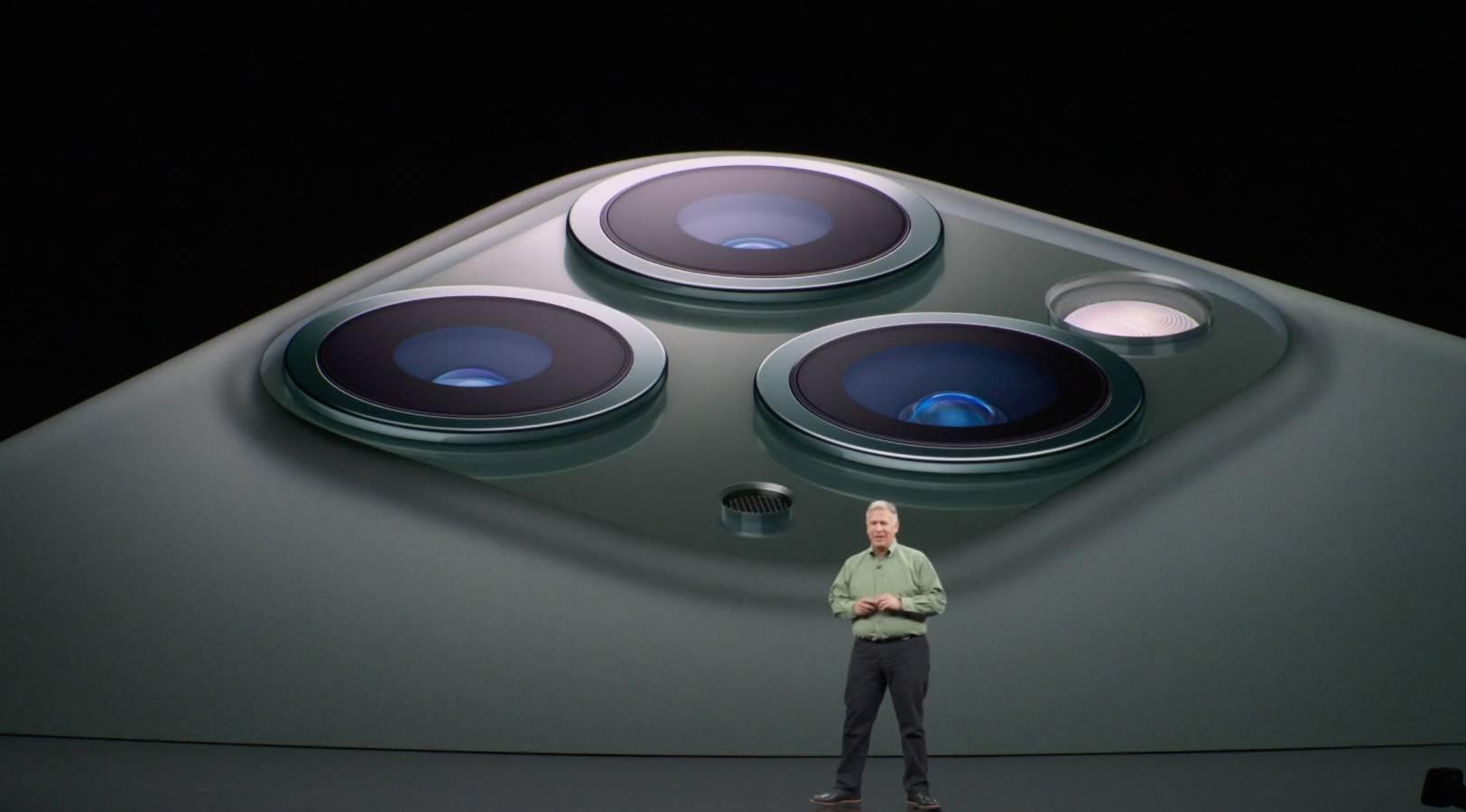 iPhone 11 Pro DISTRUGE Huawei MATE 30 Pro, NOTE 10 cu o Functie in PREMIERA