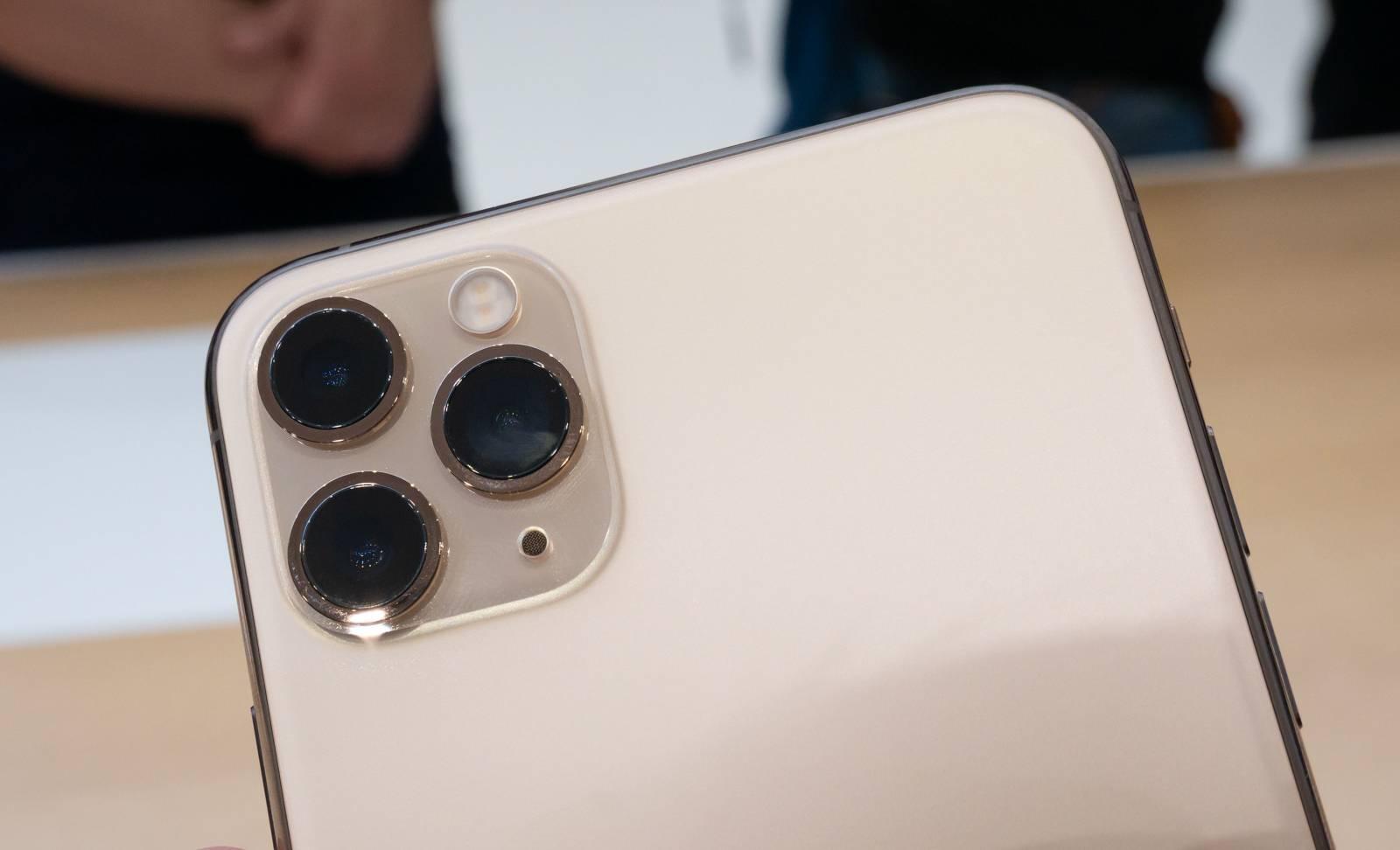 iPhone 11 Pro Functia GROZAVA Din Telefoane care e DEZACTIVATA