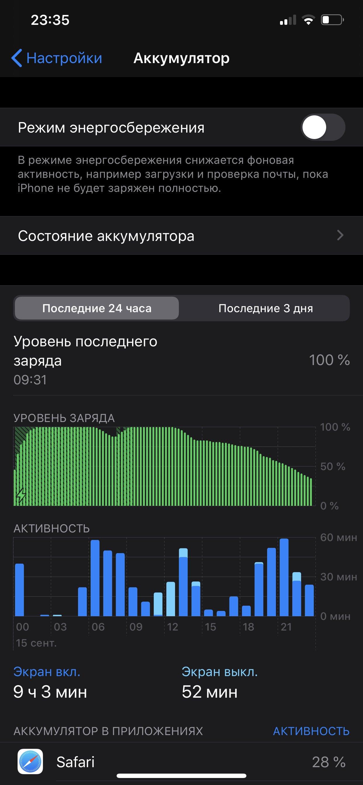 iPhone 11 Pro Max Autonomie RECORD pentru Noul Telefon Apple baterie