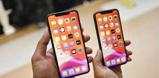 iPhone 11 Pro Max are Cel mai BUN ECRAN de Telefon din ISTORIE