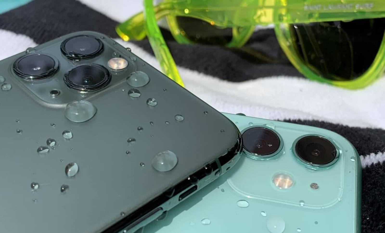iPhone 11 Pro NU a fost Gandit pentru a avea Performante de TOP