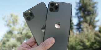 iPhone 11 Pro Pro Max PRECOMANDA eMAG, Orange, UNDE le CUMPERI