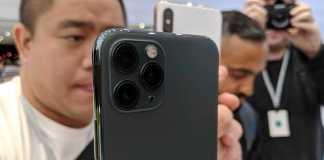 iPhone 11 Pro are noua Carcasa Facuta din Sticla MATA (VIDEO)