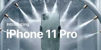 iPhone 11 Pro, iPhone 11 Pro Max au Autonomie MULT mai BUNA!