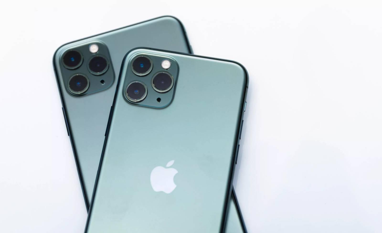 iPhone 11 Pro va UMILI NOTE 10, Huawei Mate 30 PRO, Iata Performantele UIMITOARE