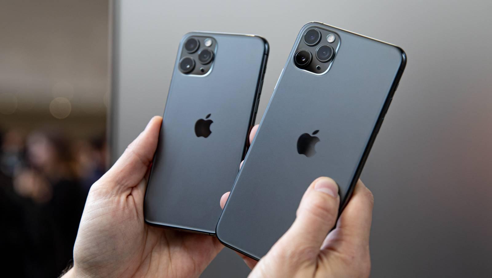 iPhone 11 Pro. DEZAMAGIRE URIASA pentru TOTI Fanii Apple