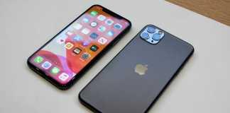 iPhone 11 are Parte de Vanzari Foarte mari in Ziua Lansarii