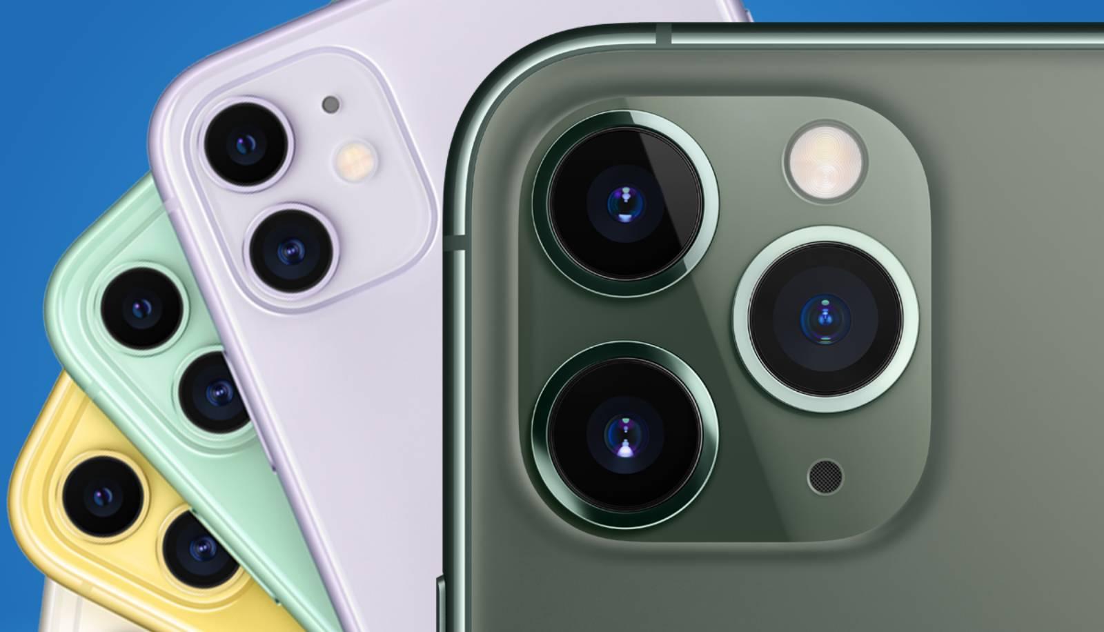 iPhone 11 este cu MULT mai Ieftin decat iPhone 11 Pro, si e o PROBLEMA pentru Apple