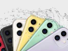iPhone 11, iPhone 11 Pro, GALAXY Note 10, S10, OnePlus 7 - SPECIFICATIILE comparate