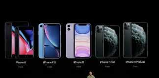 iPhone 11, iPhone 8, iPhone XR sunt mai IEFTINE de Astazi