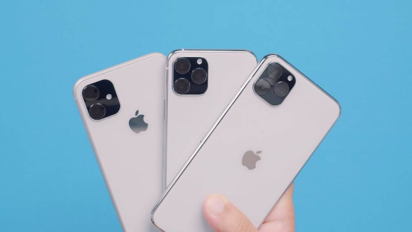 iPhone 12 va veni cu un Design NOU si mai MULT decat Atat