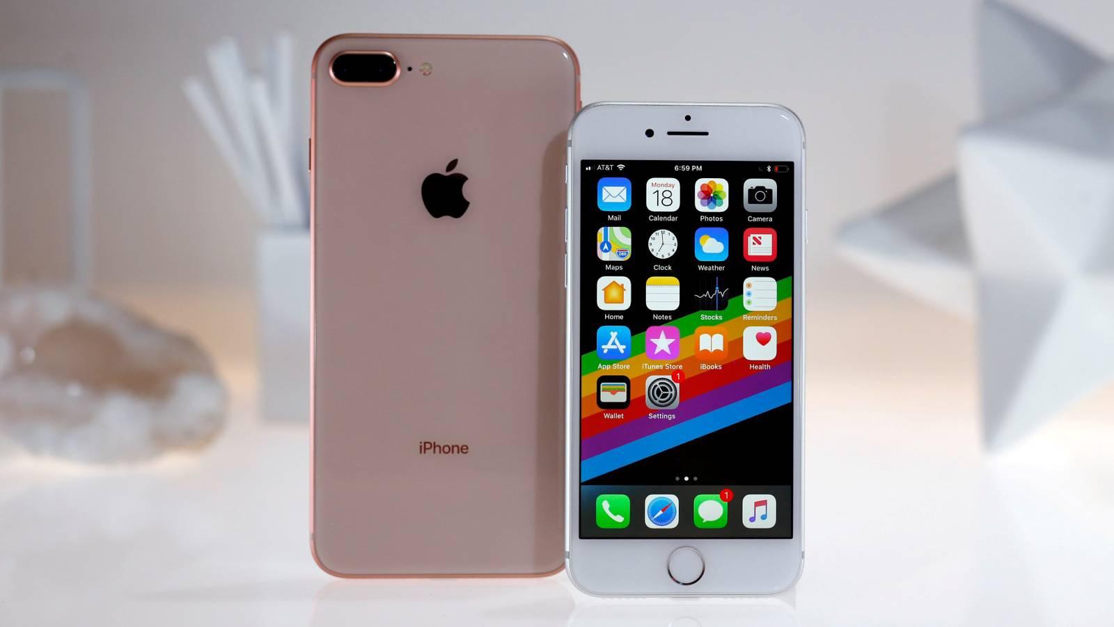 iPhone 8 REDUCERE Romania