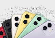 iphone 11 vinde bine
