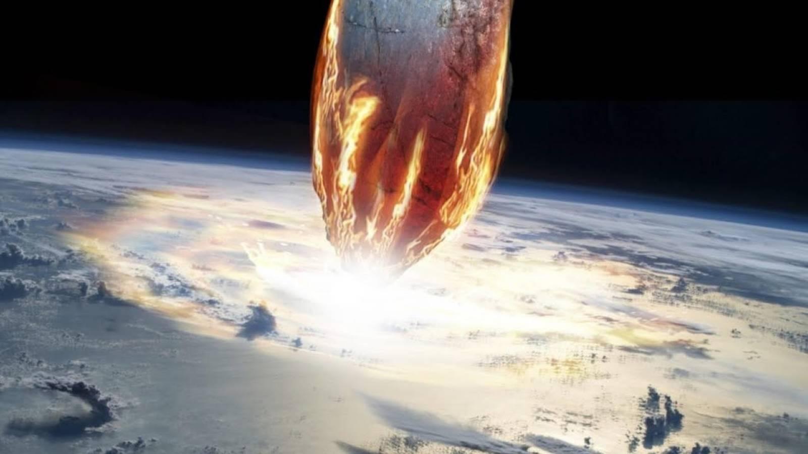 nasa alerta asteroid