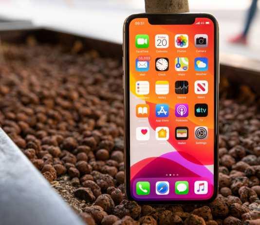 Apple Muta mai Mult din Productia iPhone Dincolo de China, unde va Produce si iPhone 11
