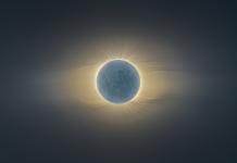 ECLIPSA TOTALA de Soare Surprinsa in Imagini INCREDIBILE (VIDEO)