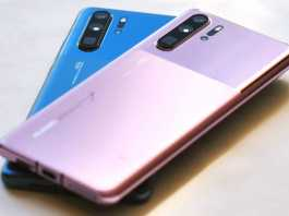 Huawei Anunt Android Clienti