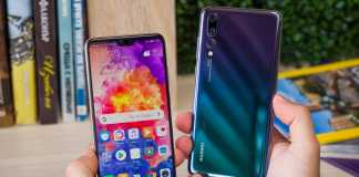 Huawei Anunt SPERIE Samsung