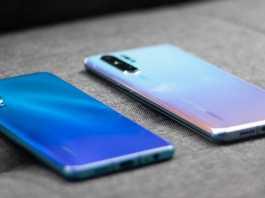 Huawei DISTRUGE Apple ANUNT