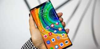 Huawei MATE 30 Pro aplicatii google vmos