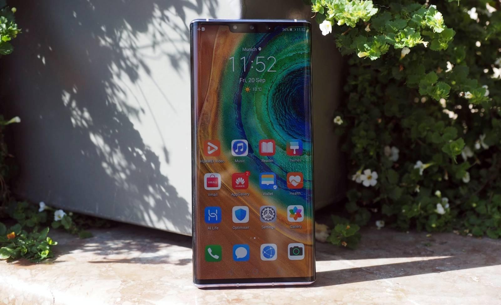 Huawei MATE 30 Pro preturi romania