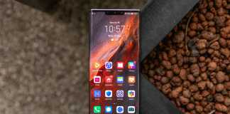 Huawei MATE 40 Pro kirin 1000