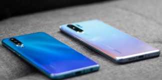 Huawei P30 Pro BLOCATE Google