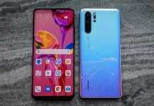 Huawei P40 Pro arata innebuni fani video