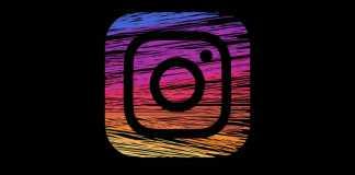 Instagram Dark Mode iPhone iOS 13