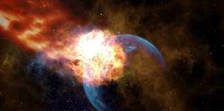 NASA ALERTA ASTEROID 1 KM
