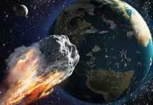 NASA ALERTA ASTEROIZI Pamant 23 Octombrie