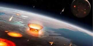 NASA AVERTIZARE 5 ASTEROIZI Pamant