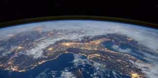 NASA Anunt UIMITOR Stratul Ozon Pamantului
