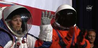 Planeta Marte NASA Prezinta Costumele UIMITOARE ale Astronautilor