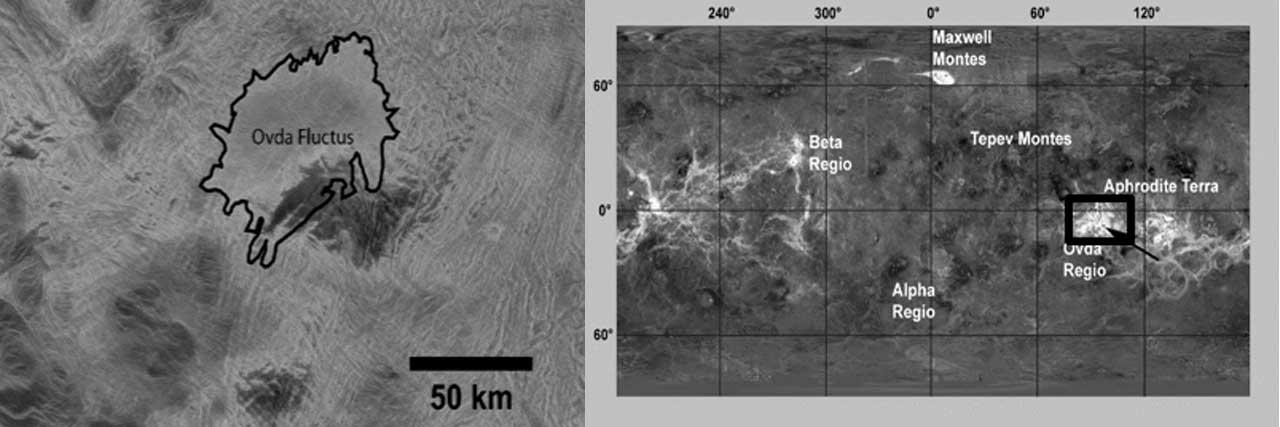 Planeta Venus Descoperire INCREDIBILA care a UIMIT Lumea