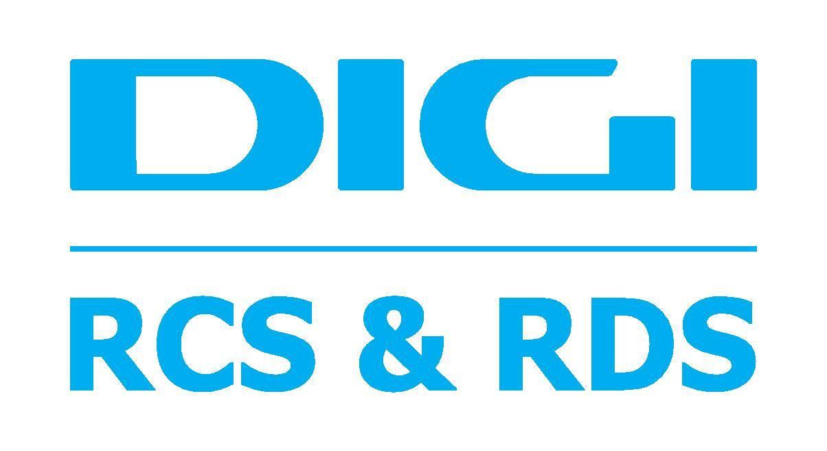 RCS & RDS, Orange, Vodafone, Telekom romania